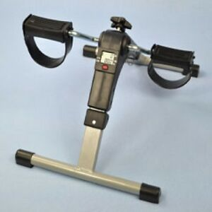 Pedal Exerciser w/pedometer