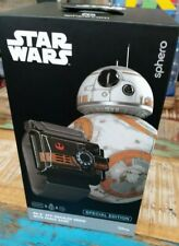 ► Sphero  STAR WARS BB-8 mit Force Band - [ SPECIAL EDITION ] - NEU & VERSIEGELT