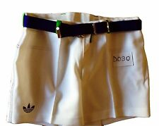 Pantaloncino adidas shorts glanz no pants sporthose west germany vintage 80s