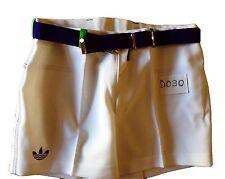 Pantaloncino adidas shorts glanz no pants sporthose west germany vintage 80s