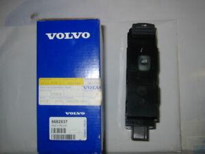 Original Volvo Schalter  Fensterheber vo. Beifahrers. S60/V/XC70/S80   *8682837*