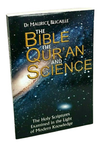 SPECIAL OFFER: The Bible, The Quran and Science - Dr Maurice Bucaille (PB)