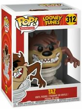 Funko POP #312 Looney Tunes Tornado TAZ Figure Brand New and In Stock