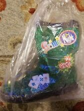2006 Krewe of Muses Rubber Boot Mardi Gras New Orleans Got Game