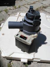 Pompe de vidange de detrich VN8945E1