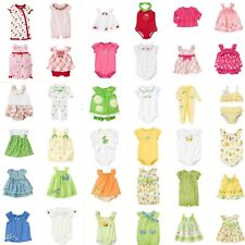 NWT GYMBOREE Baby Girl Spring/Summer/Fall/Winter Baby Bodysuit One Piece