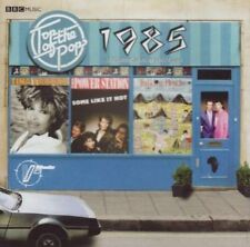 Various Artists Top Of The Pops 1985 CD