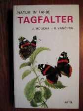 INSEKTEN - Tagfalter - Natur in Farbe (1976)