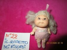 CABBAGE PATCH: DOLL,BAMBOLA MINI N 22 KIDS,BALLERINA  VINTAGE,ANNI '90