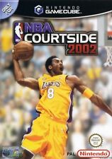 Sports Video Game for Nintendo GameCube