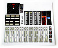 CUSTOM STICKERS for LEGO 10188 75159 Death star , models, toys, etc. die-cut!