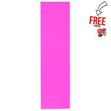Enuff Skateboards Skateboard Griptape, Pink
