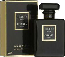 Chanel Coco Noir Eau de Parfum 50 ml NEU OVP