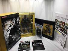 SONY PS3 Metal Gear Solid Peace Walker HD Edition Premium Package from Japan