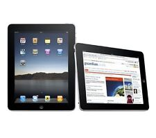 Apple iPad 1st Generation 64GB Wi-Fi + 3G (AT&T) 9.7in Black (MC497LL/A)