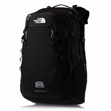 New With Tags The North Face Router Backpack Laptop Approved Black