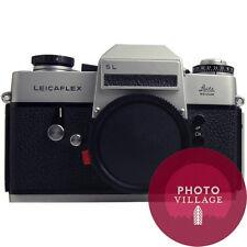 Leica LeicaFlex SL 35mm Film SLR Camera -- USED