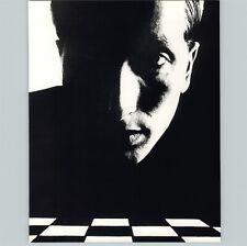 1972 1967 Philippe Halsman Bobby Fischer Chess Master Art Photo Gravure