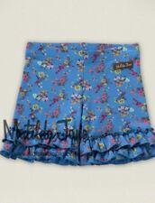 Girls Matilda Jane Vault Secret Fields Lovely Garden Shorties Size 6 NEW