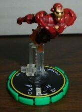 Iron Man 076 Rookie Marvel Heroclix Armor Wars