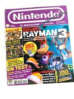 Nintendo Magazine - Rayman 3 - 2003