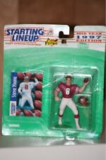 STARTING LINEUP SAN FRANCISCO 49ERS STEVE YOUNG