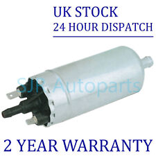 FOR VAUXHALL NOVA 1.6 GTE 1.8 1988-1990 ELECTRIC FUEL PUMP SPADE TERMINALS -FP1