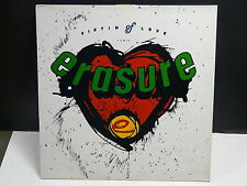 "MAXI 12"" ERASURE Victim of love 80312"