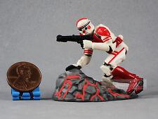 Figure 1:32 Star Wars Coruscant Guard Republic Elite Clone Shock Trooper S141