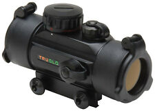 New 2018 Truglo Red Dot Sight 30mm Scope 5 MOA TG8030B