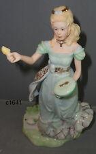 Lenox Legendary Princess The Pearl Princess new in box coa