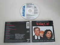 Working Girl/ SOUNDTRACK/ Carly Simon (Arista 259 767) CD Album