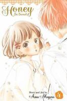 Honey So Sweet, Vol. 4, Meguro, Amu, New condition, Book