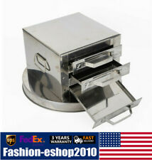 New Listing3 Layer Steamer Kitchen Food Steaming Machine Spare Drawer Rice Roll Cooker