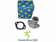 New Kubota KX121-2 KX121-(S SERIES) KX121-3 KX121-3 Thermostat Cover with Gasket