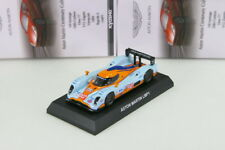 Kyosho 1/64 Aston Martin LMP1 2009 #007 Gulf Collection 5 Japan 2013