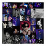 Large Warm Sofa Fleece Throw Prince Singer Coloured Photo Design Blanket Chair