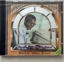 RAY CHARLES ROCKIN CHAIR BLUES CD SEALED