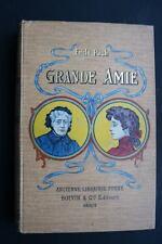 GRANDE AMIE (64EP) EMILE PECH - EDITIONS BOIVIN PARIS - 84 GRAVURES CH CLERICE