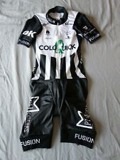 fusion sli road race suit kids youth cycling suit coloquick
