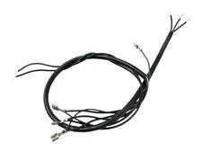MZ/MUZ faisceau câbles pour phares / commutateur pour CLIGNOTANTS ETZ Moto -