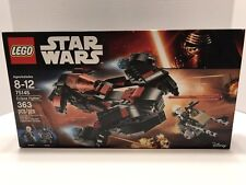 Lego Star Wars 75145 Eclipse Fighter Dengar Naare 363 PCS NEW Factory SEALED