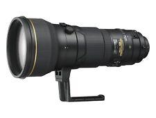Teleobjektiv Nikon AF S VR 400/2,8G ED GEBRAUCHTWARE für D5, D4s, D4, D850, D810