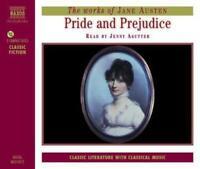 Pride and Prejudice (Classic Fiction), Audio Book, Very Good Condition, Austen,
