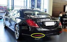 1x Rear Driver Left Bumper Reflector for MERCEDES S550 S600 S63 2014-2017 222820