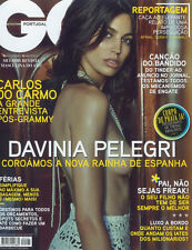GQ Portugal July/August 2014,Davinia Pelegri,Branislav Simoncik,Andre Costa NEW