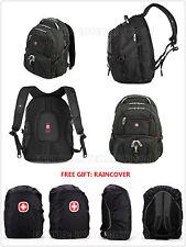 """Laptop Notebook Shoulder Bag Rucksack Backpack 17.1"""" Swiss gear SWISSGEAR SA8112"""