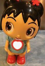 Ni-HAO Kai-lan interactive moving singing talking doll.