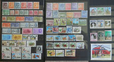 SEYCHELLES - SMALL COLLECTION MINT/USED AS PER SCANS