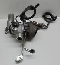 Opel Astra G Turbolader Bj. 2002 2.0l Turbo 140kW #53049700049